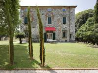 Private Villa, Tuscany