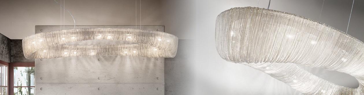 Kolarz Leuchten und Lampen | WOHNLICHT